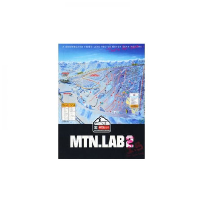 DC Mountain Lab 1.5 DVD