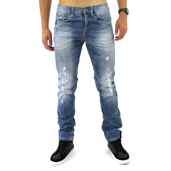 G-STAR 3310 Slim Mens Jeans