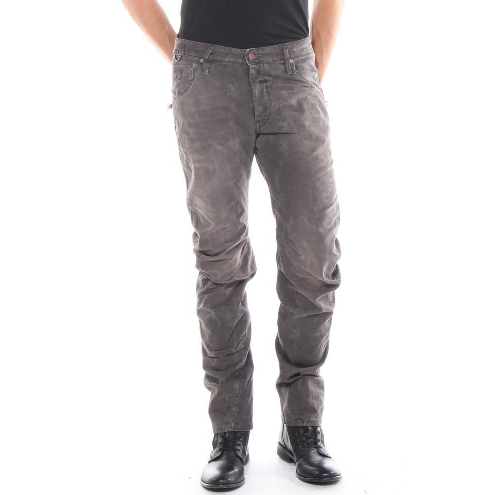 G-STAR New Rilet 3D Loose Tapered Mens Jeans