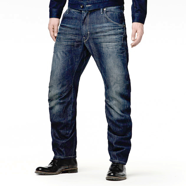 G-STAR Arc 3D Loose Tapered Mens Jeans