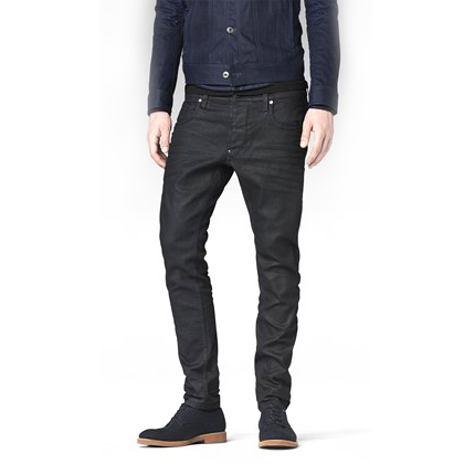 G-STAR 3310 Super Slim Mens Jeans