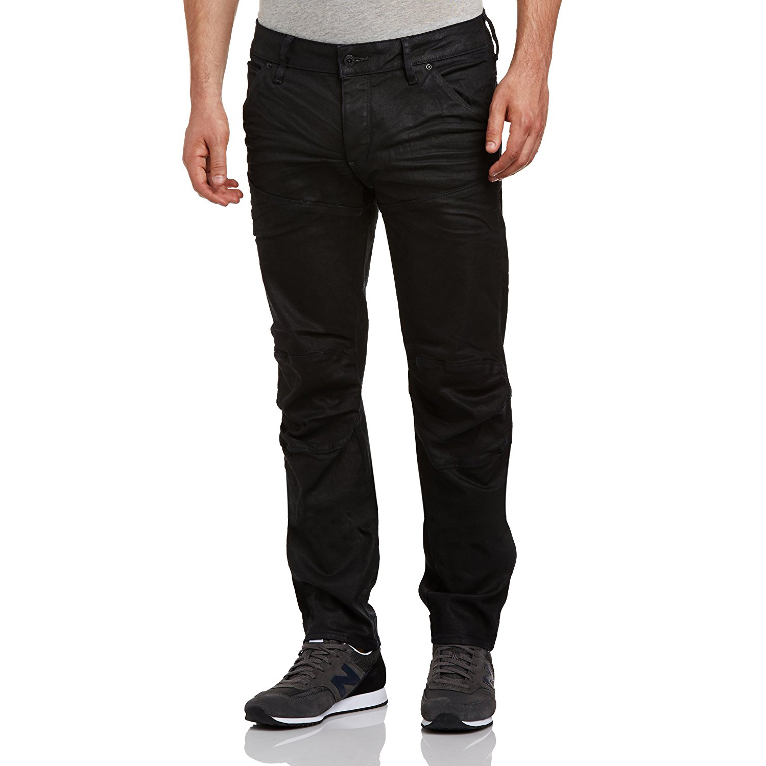 G-STAR 5620 3D Dimension Tapered Mens Jeans