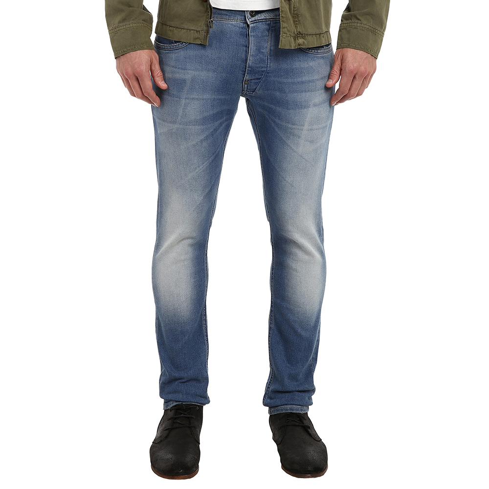 G-STAR Defend Super Slim Mens Jeans