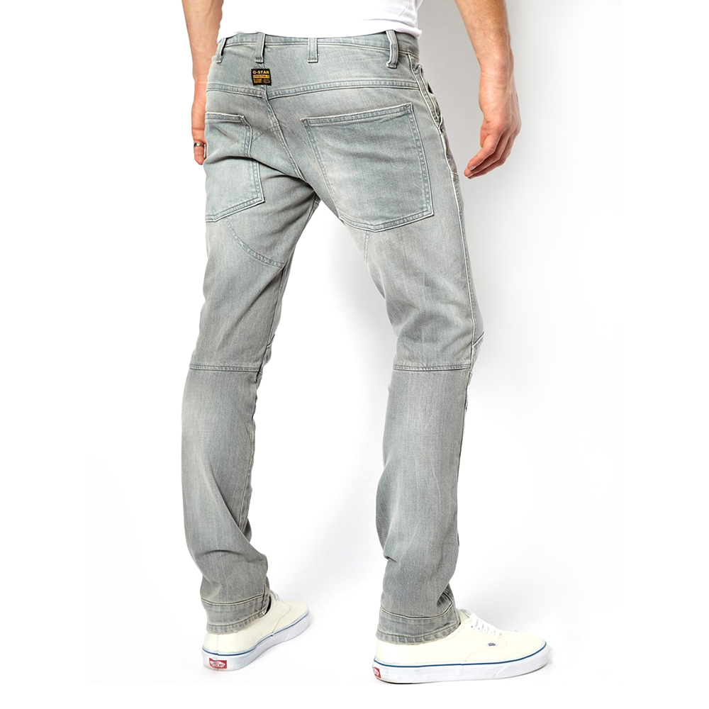 G-STAR 5620 3D Super Slim Mens Jeans
