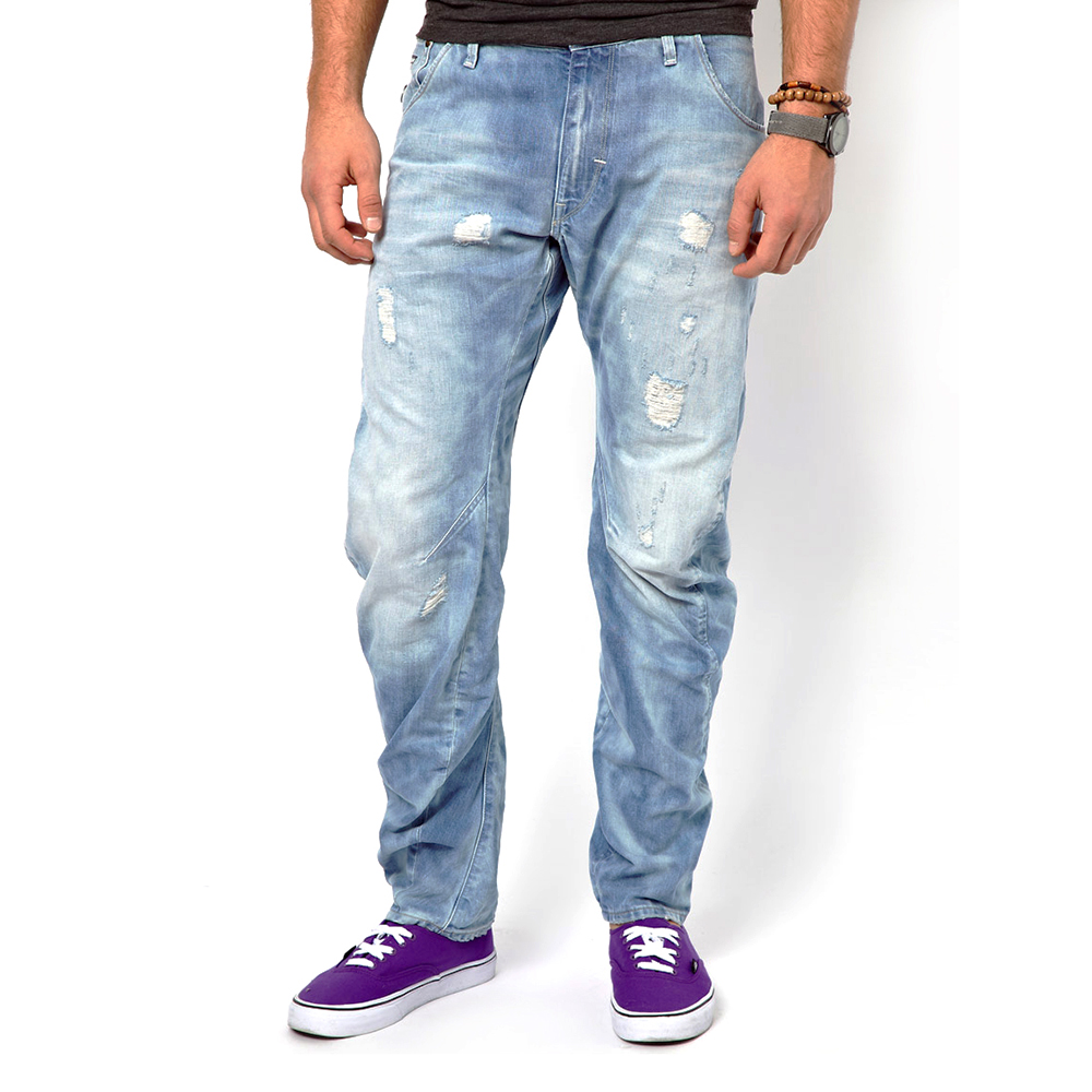 ab7f4a2afe0 G-STAR Arc 3D Tapered Mens Jeans