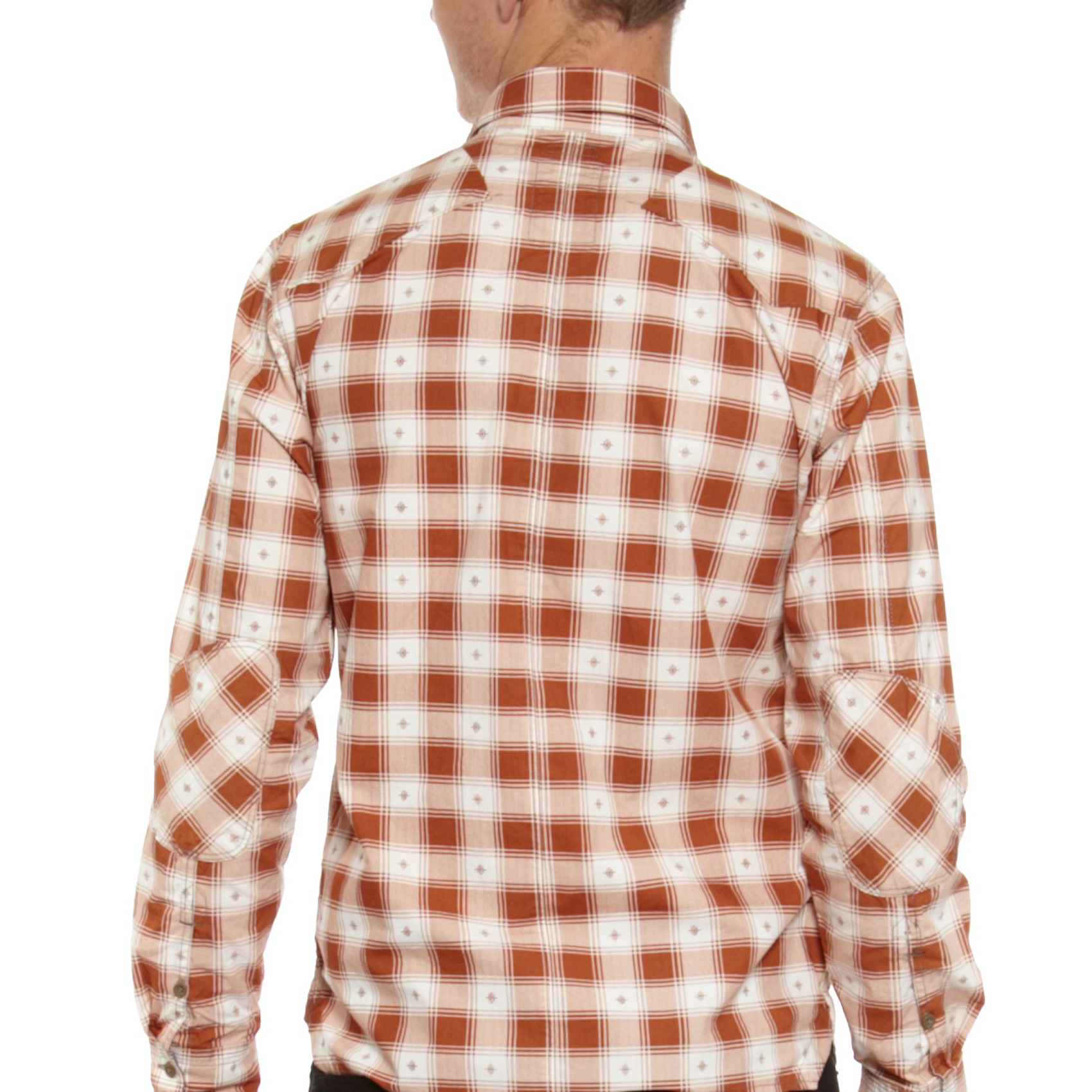 G-STAR Co Western Mens Shirt