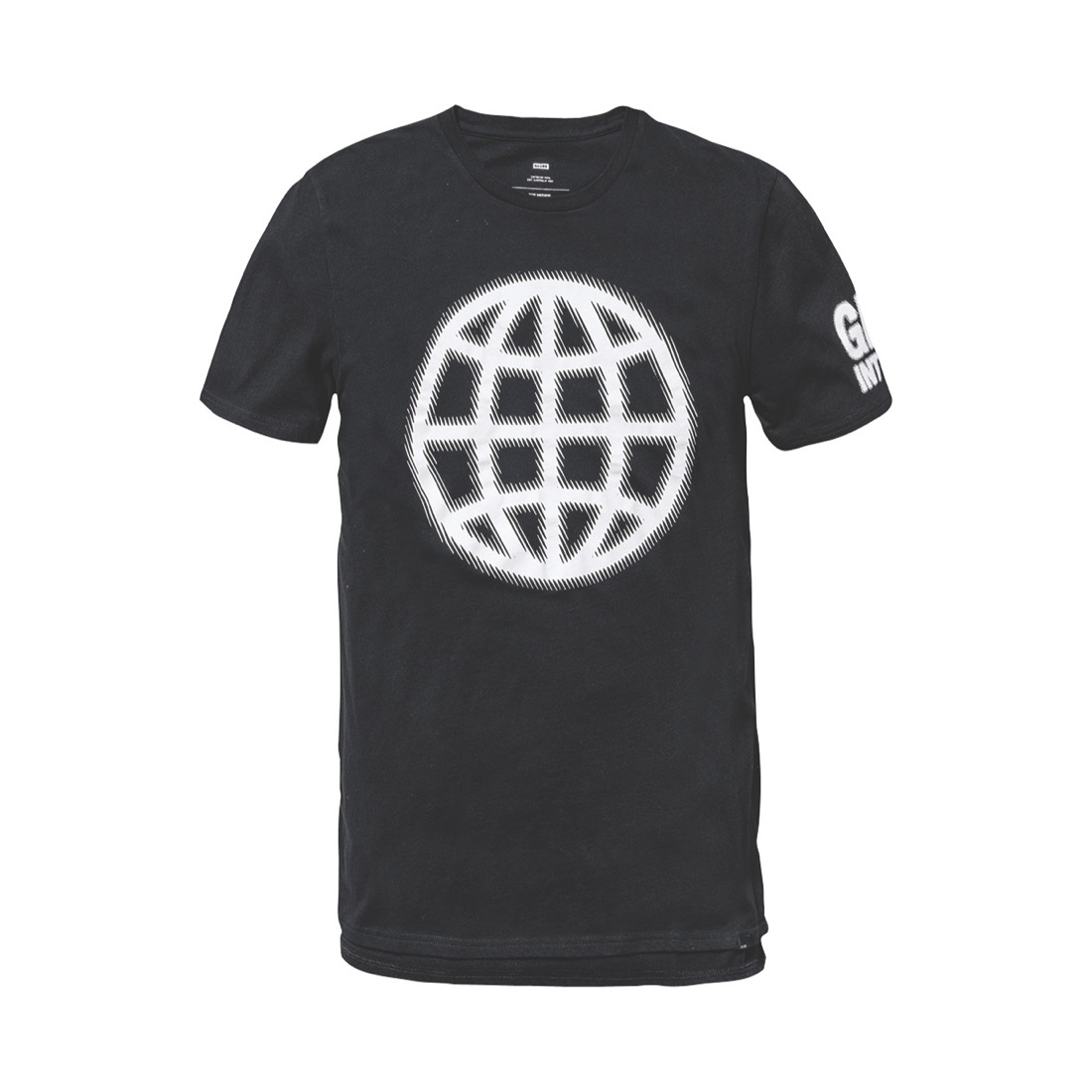 GLOBE World Mens Tee