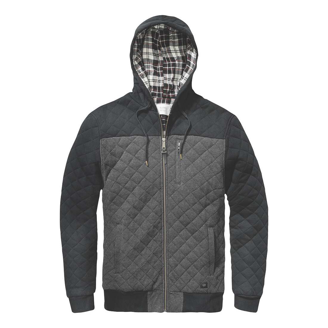 GLOBE Havelock Mens Zip Hood