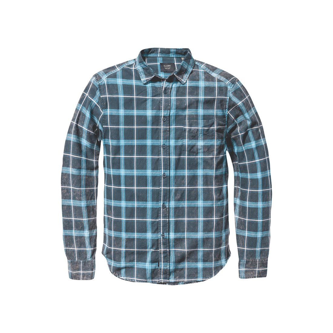 GLOBE Stratton Mens Shirt