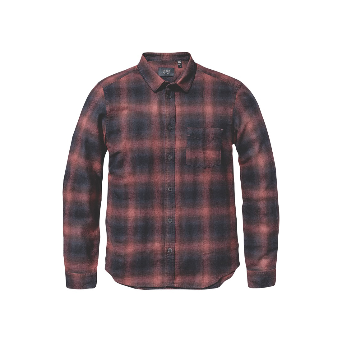 GLOBE Exchange Mens Shirt