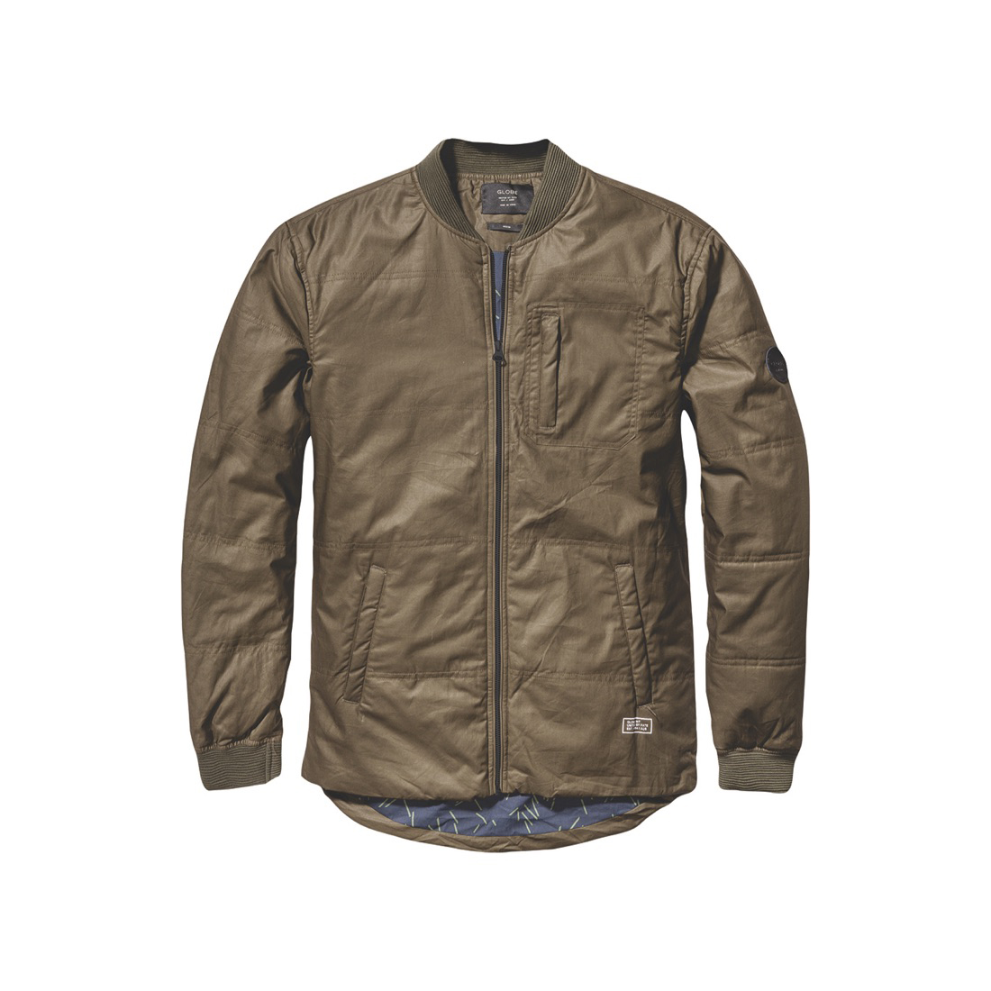 GLOBE Griffin Mens Jacket
