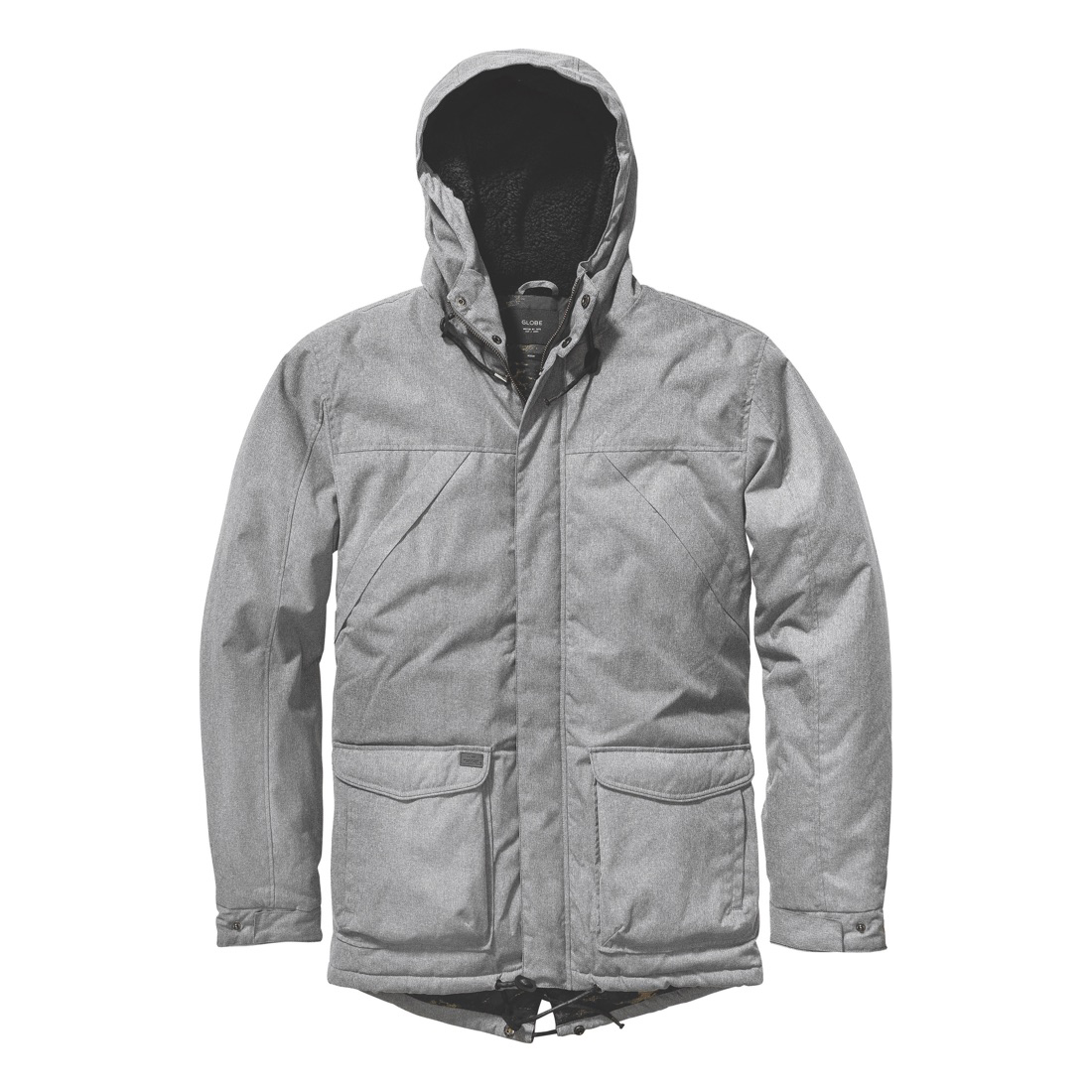 GLOBE Clayton Mens Jacket