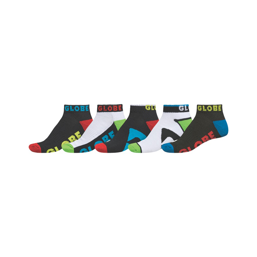GLOBE Destroyer Kids Ankle Socks
