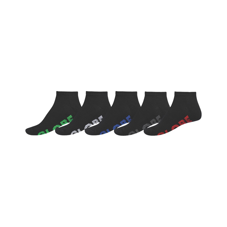 GLOBE Stealth Ankle Socks