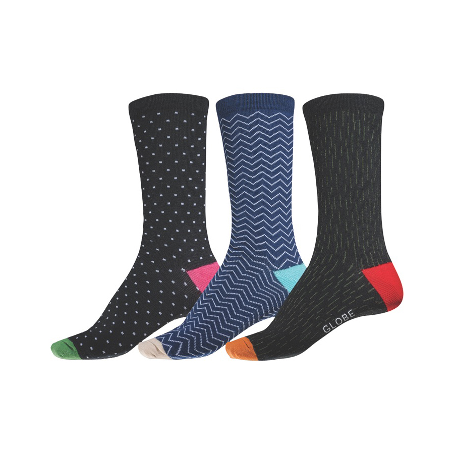 GLOBE Port Royal Deluxe Socks