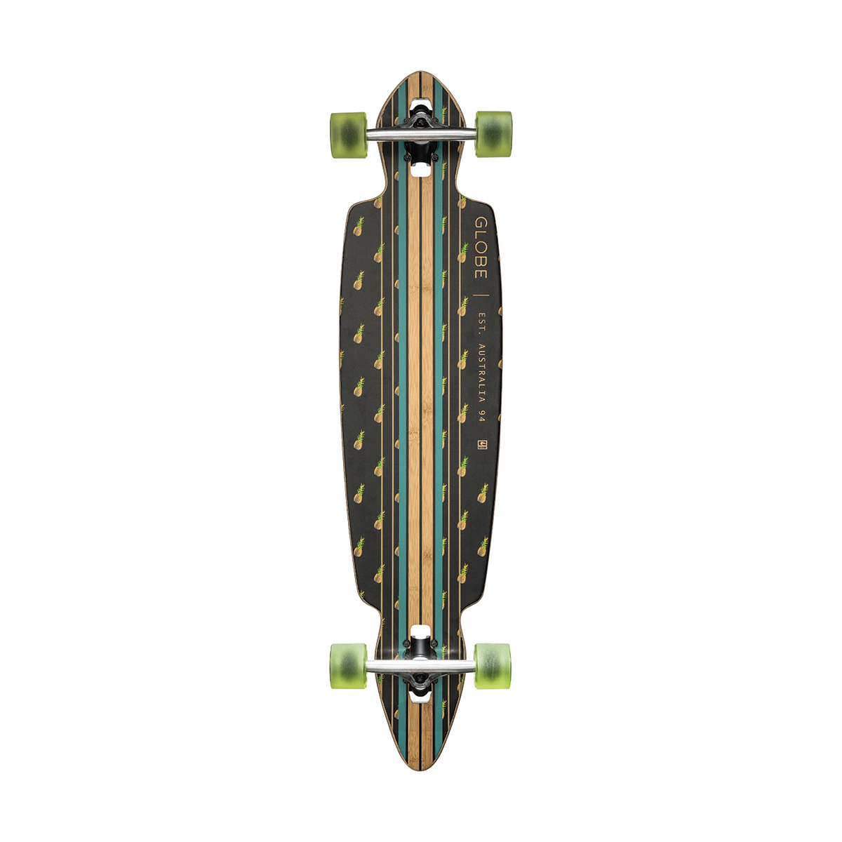 GLOBE Pinner Drop Through Longboard