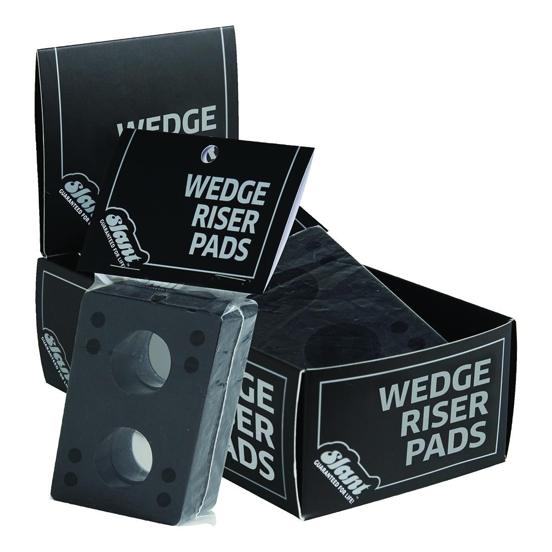 GLOBE Slant Wedge Raiser