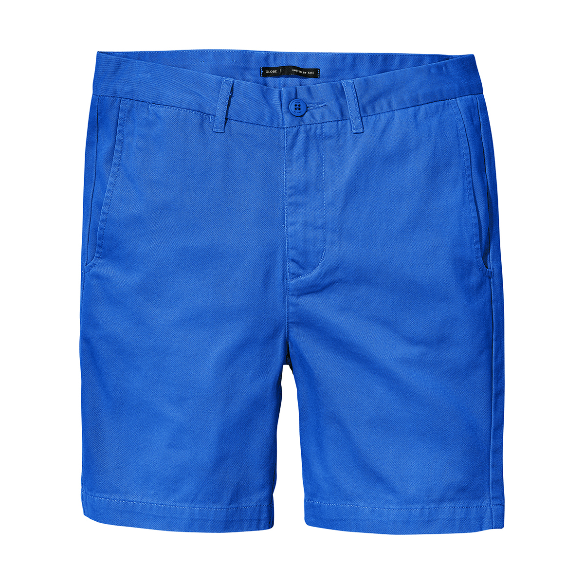 GLOBE Goodstock Mens Chino Walkshorts