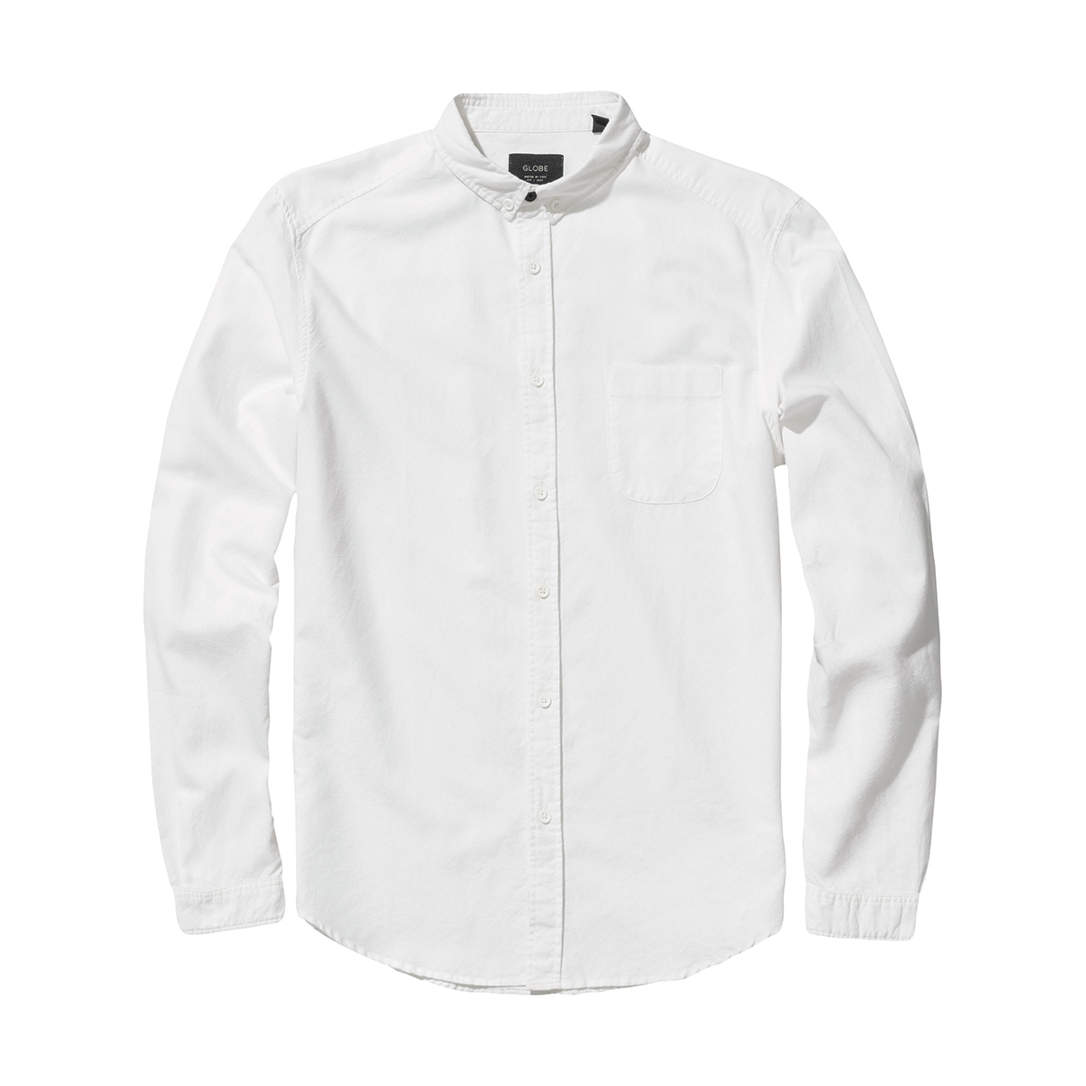 GLOBE Goodstock Oxford Mens Shirt