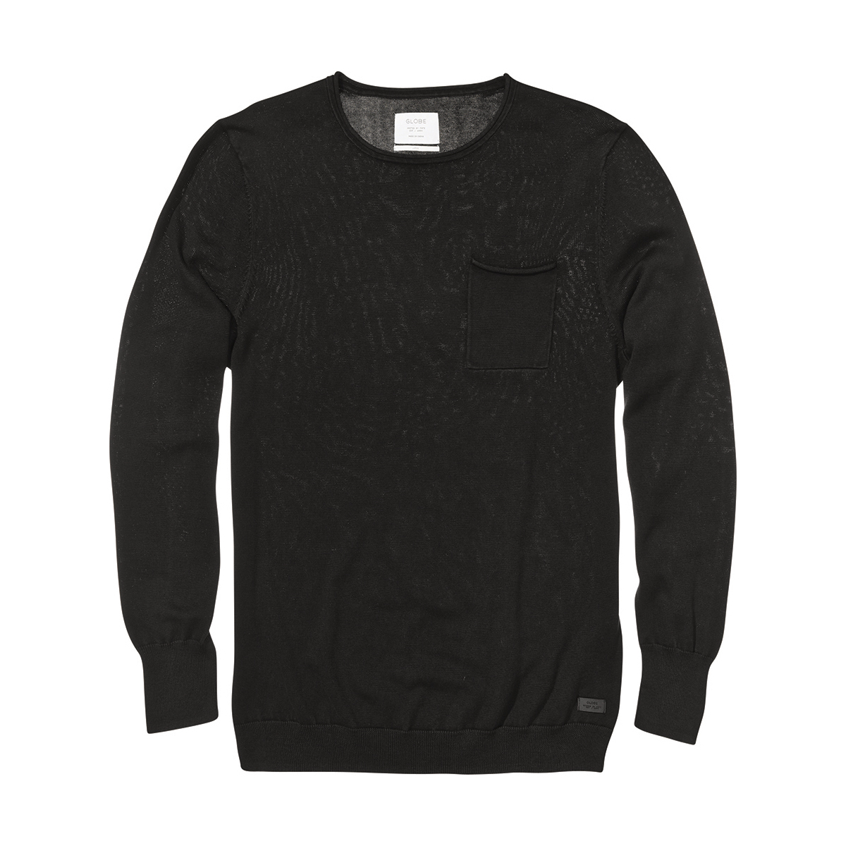 GLOBE Goodstock Mens Sweater