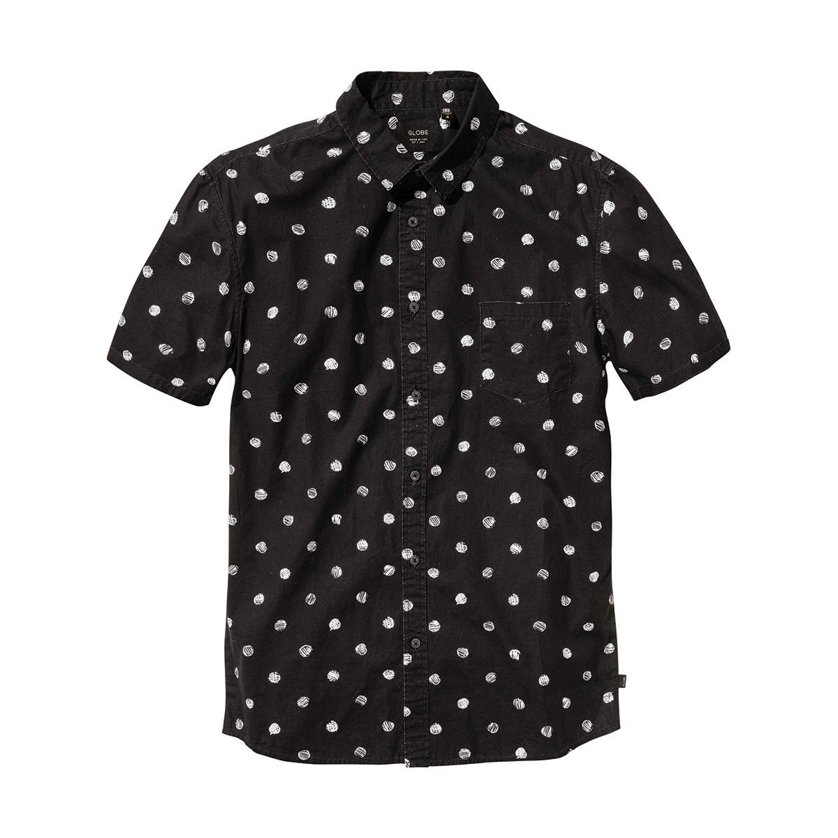 GLOBE Union Mens Shirt