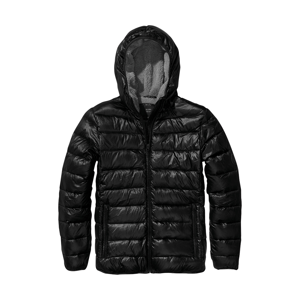 GLOBE North Point Mens Puffer Jacket