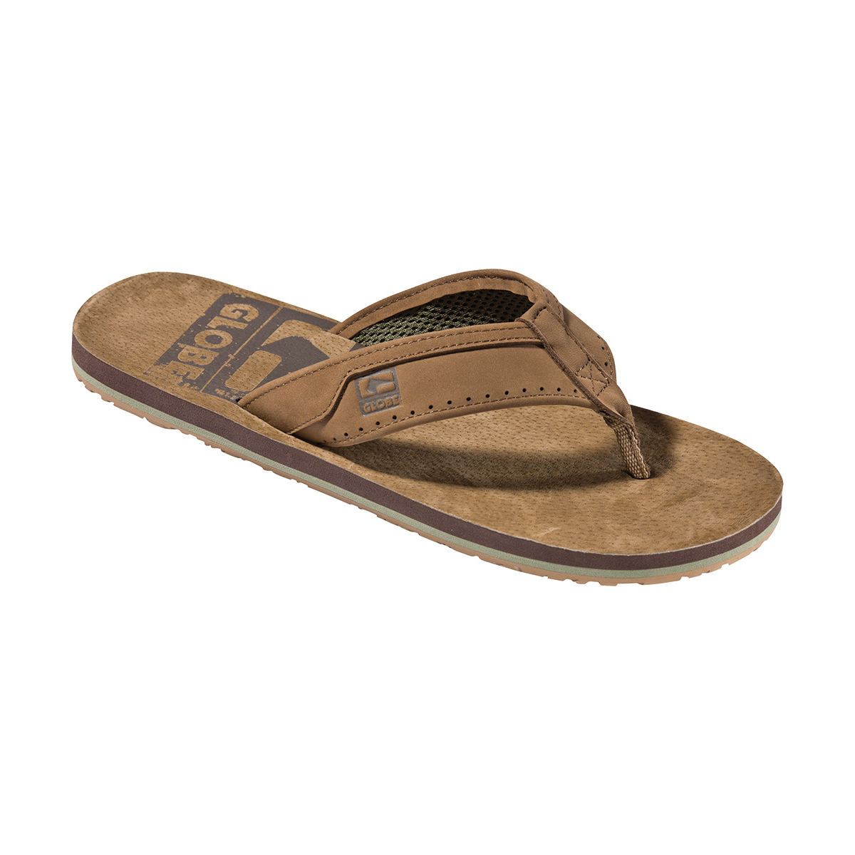 GLOBE Base Mens Sandal