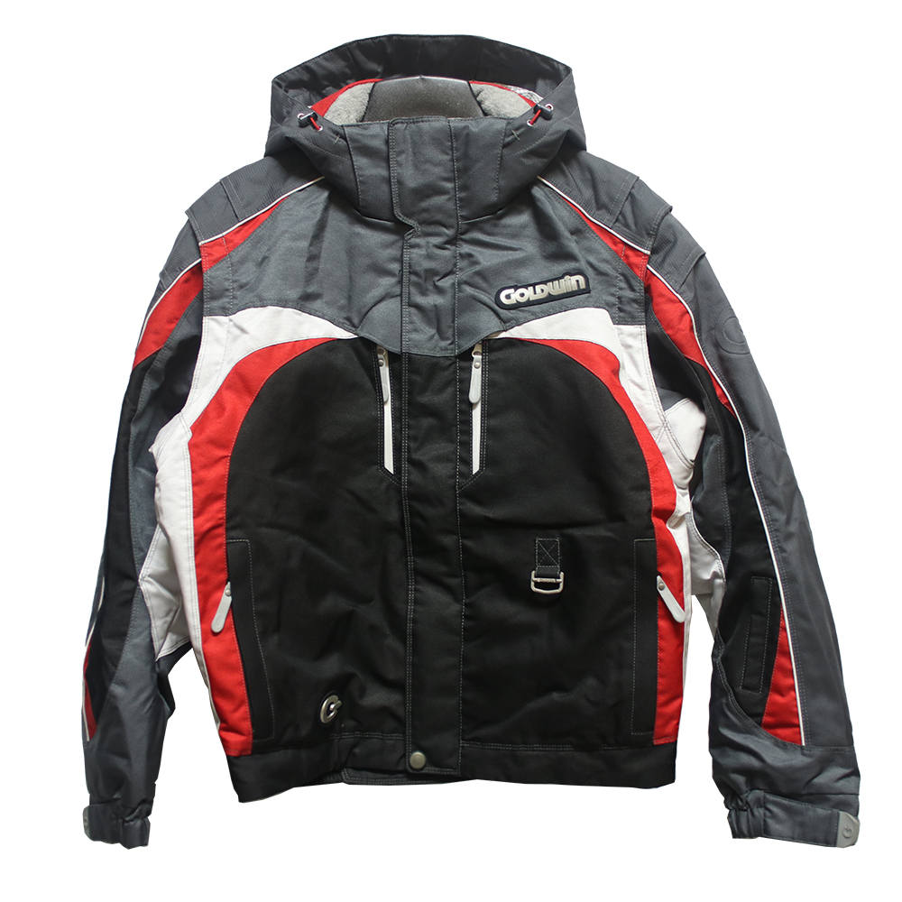 GOLDWIN GT Mens Jacket