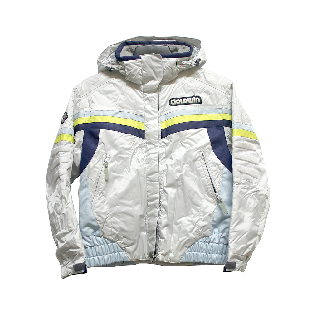 GOLDWIN GT Womens Jacket