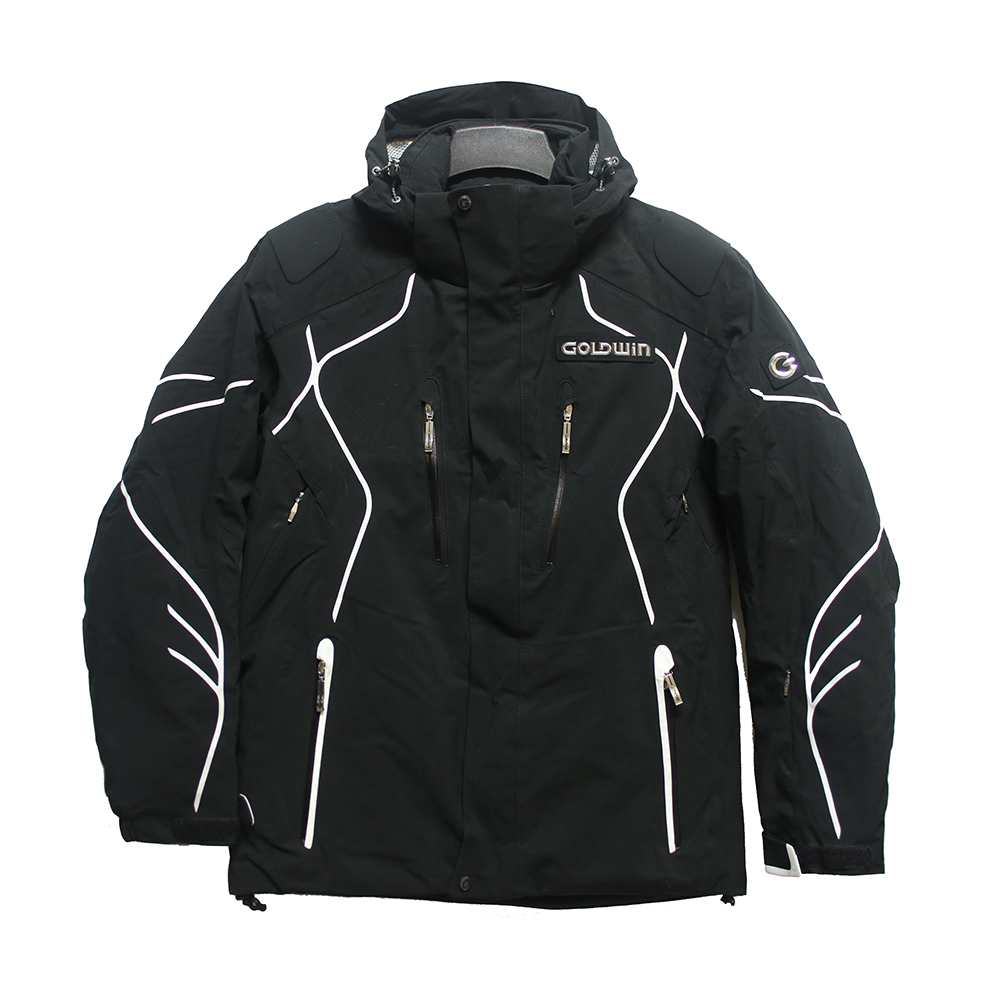 GOLDWIN Racing Mens Snowjacket