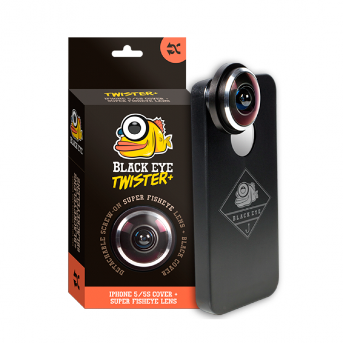 BLACK EYE Twister 5/5S