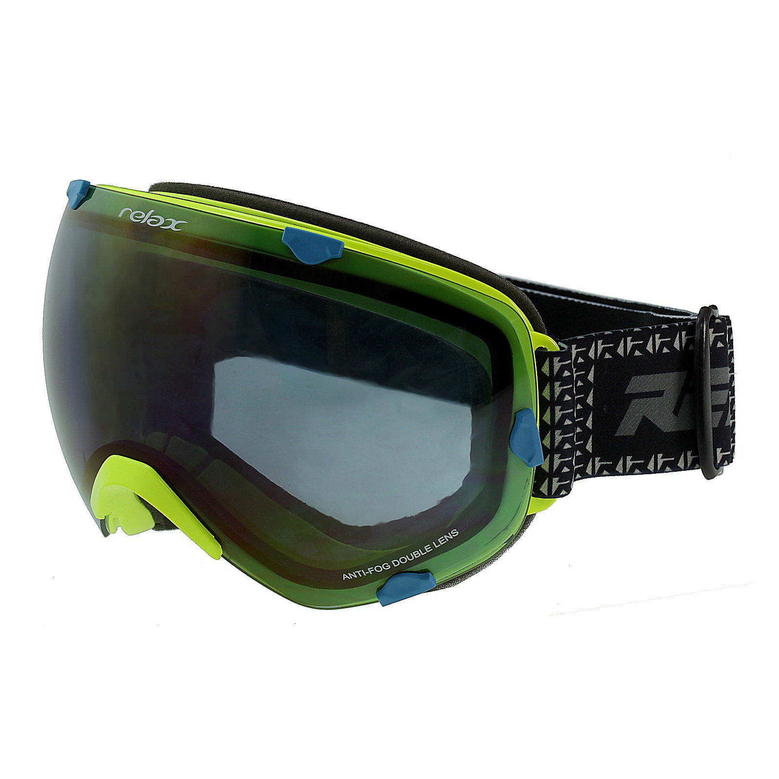 RELAX Hypersonic Goggles