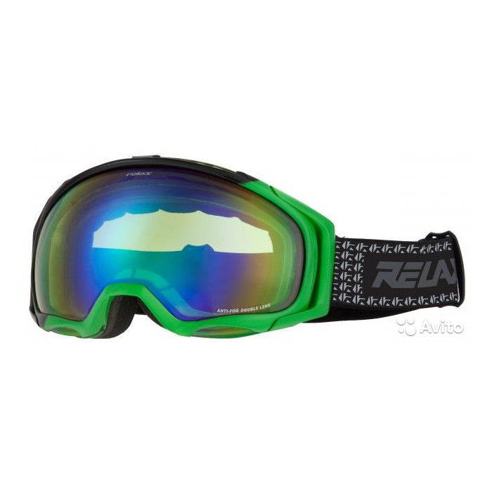 RELAX Cybre Goggles