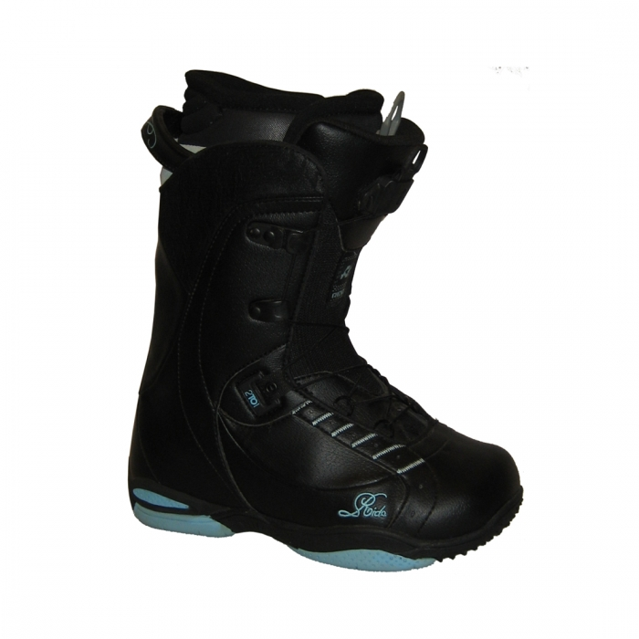 RIDE Muse Womens Snowboots