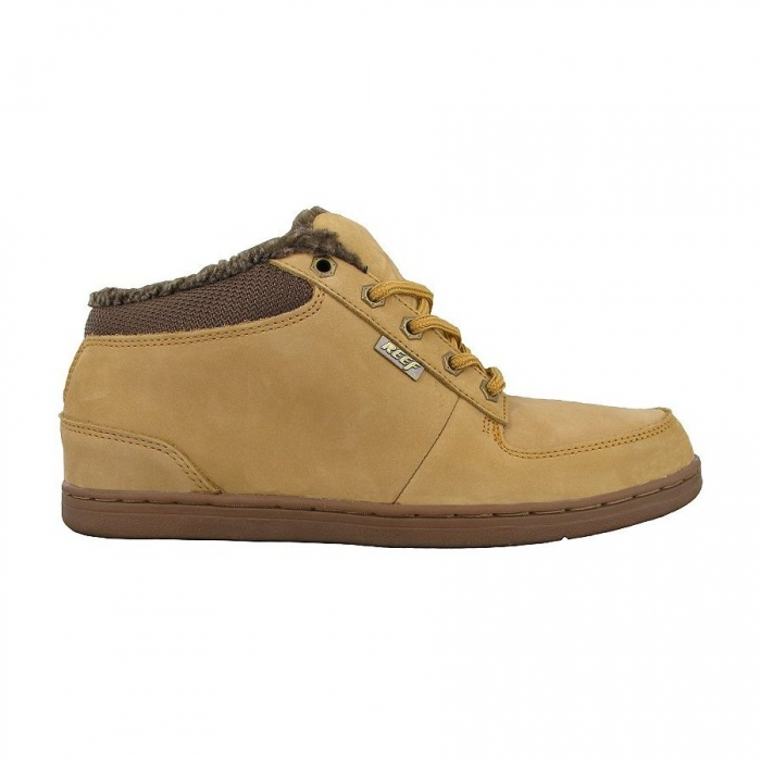 REEF Tradition Mid Mens Shoes