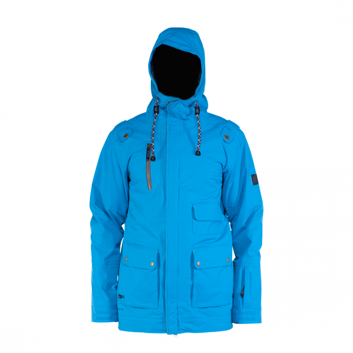 CAPPEL Magnificent Insulated Mens Snowjacket