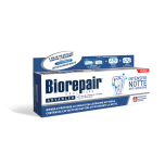 BIOREPAIR ADVANCED INTENSIVE NIGHT 75 ml hambapasta ööseks. Floriidivaba