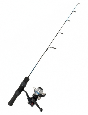 Talikomplekt Rapala Ice Braker Combo 24´´ Medium Light