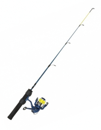 Talikomplekt Rapala Squall Ice Combo 28´´ Medium Light